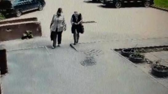 В Воронеже раскрыли преступный тандем сестер-гастролерок, обманывавших пенсионеров