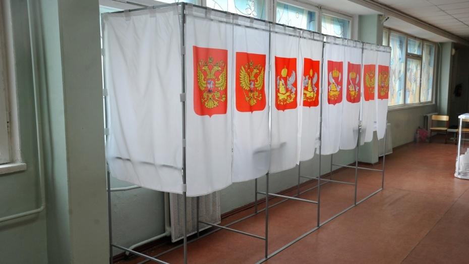 Четыре партии преодолели барьер в 5% на выборах в Госдуму