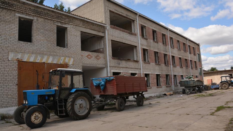 В Поворино создадут Центр коммунального обслуживания населения