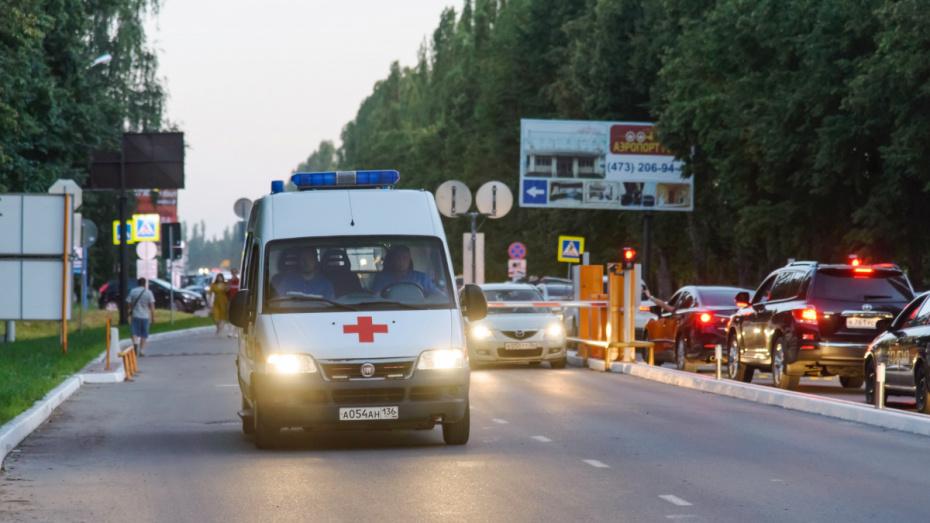 В Воронежской области профинансировали медицину, соцзащиту, образование и спорт