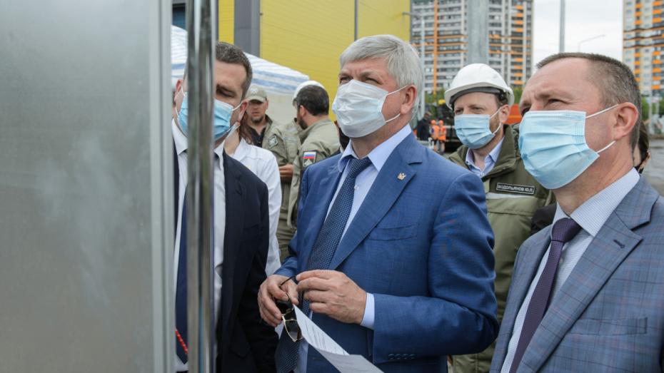 Новую инфекционную больницу в Воронеже запустят 29 июня