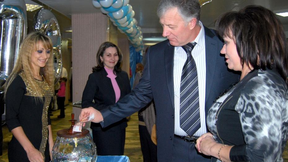 Бутурлиновские благотворители собрали 353 тысячи рублей
