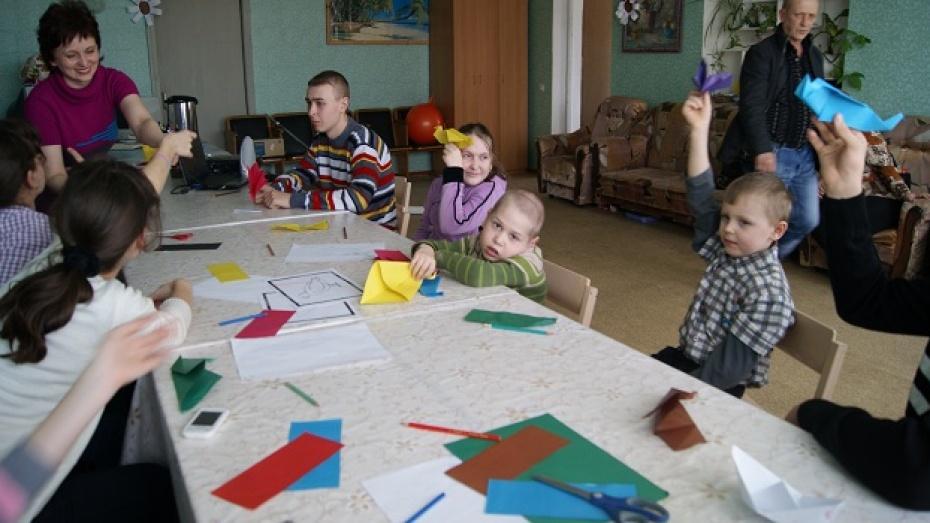 Поворинские шестиклассники пополнили ряды волонтеров