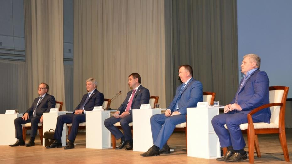 Воронежские единороссы выдвинули 4 претендента на пост губернатора