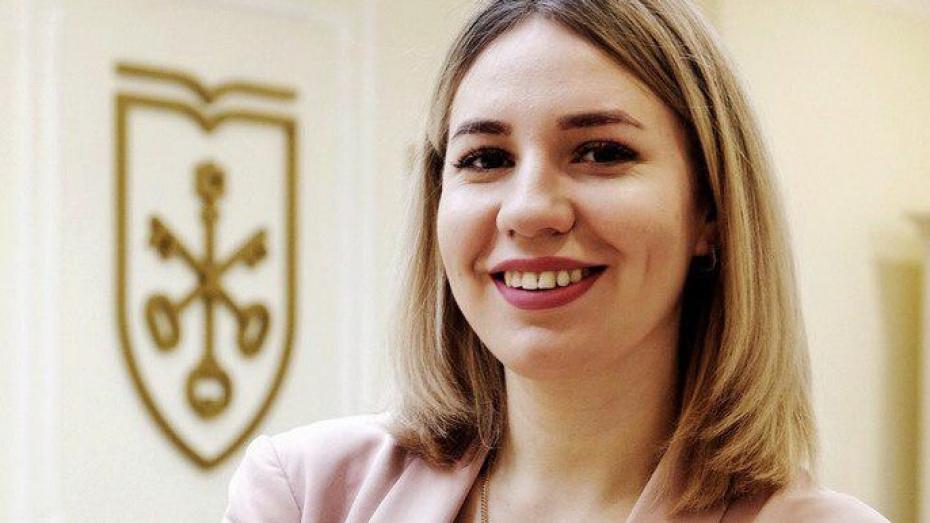 В Молодежном облправительстве выбрали дублера главы Воронежской области