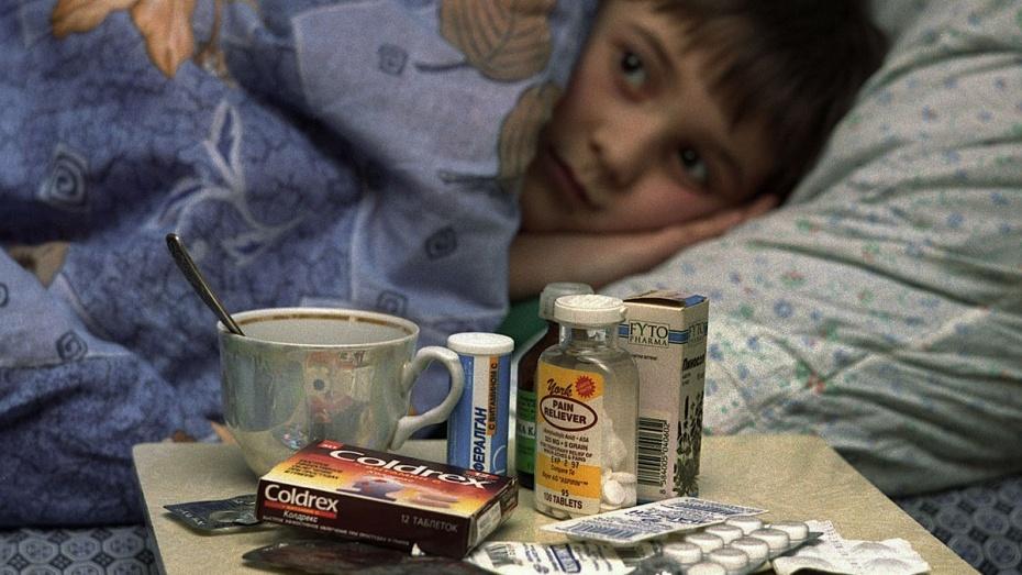 Москва закупила 4,2 млн доз вакцин отгриппа наэтот год