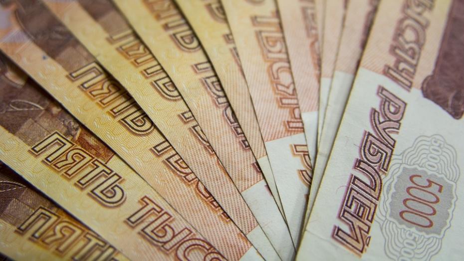 В Воронежской области бухгалтер школы дополнительно насчитала себе 500 тыс рублей зарплаты