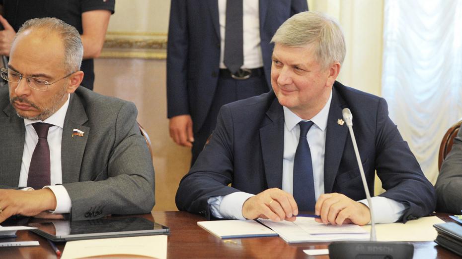 Глава Воронежской области: «Мы должны сделать образ села современным»