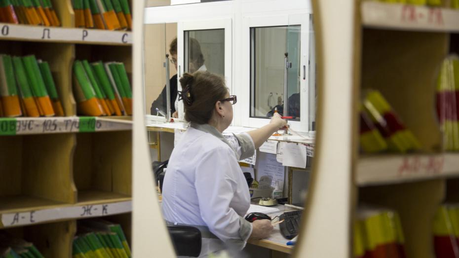 Прокуратура уличила воронежские поликлиники в чрезмерных очередях