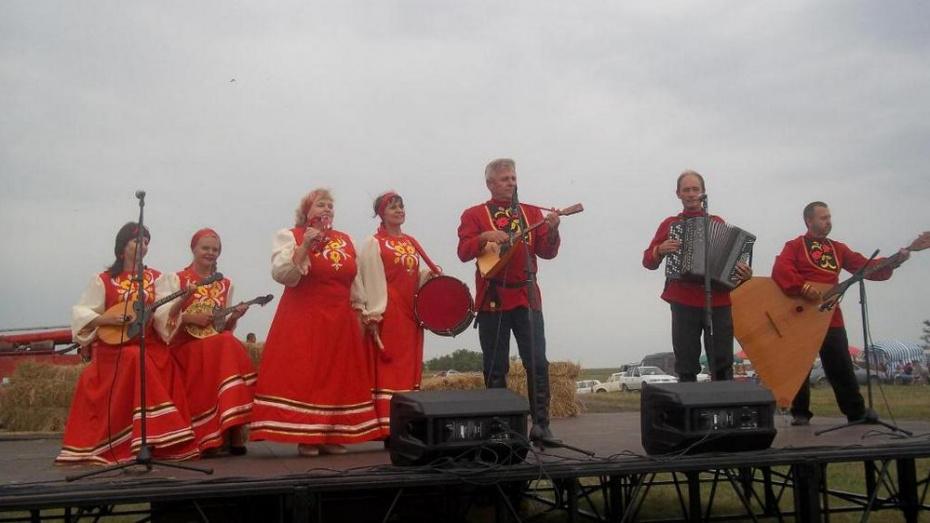 В каменском селе Сончино впервые пройдет межрайонный фестиваль народной музыки и песни