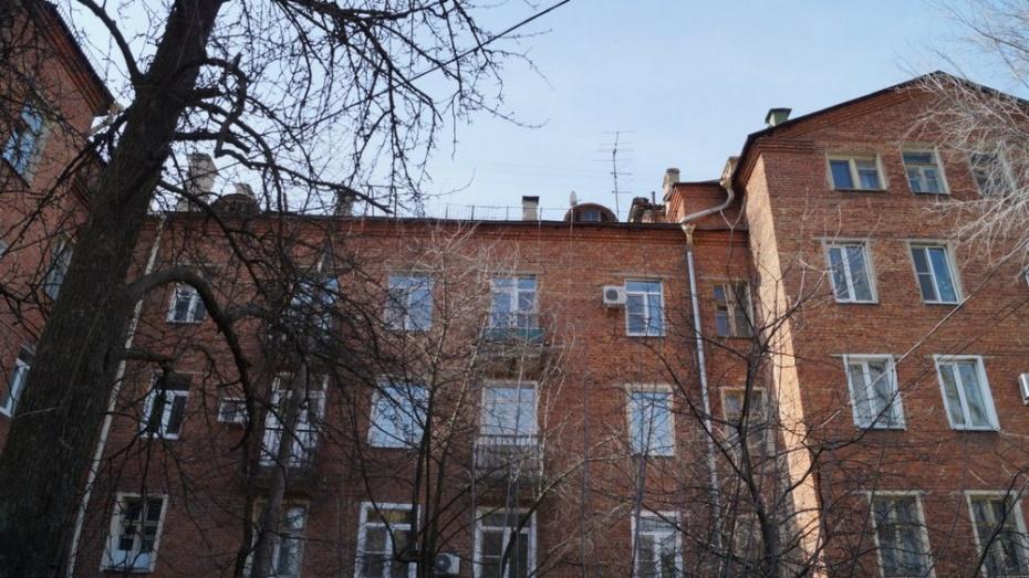 Госдума продлит срок бесплатной приватизации жилья до марта 2016 года
