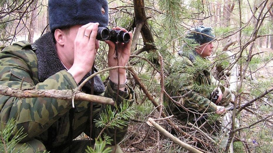 Ровно 20 лет назад в Кантемировке появились пограничники