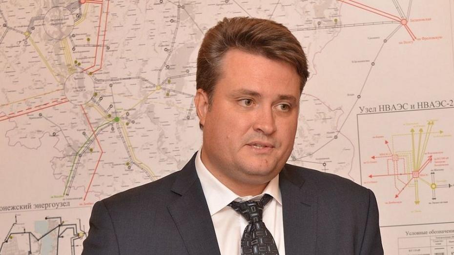 Гордума утвердила Вадима Кстенина в должности первого вице-мэра Воронежа