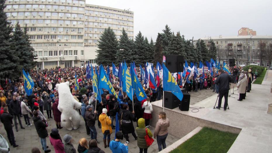 В Воронеже обсудили варианты новых локаций для гайд-парков