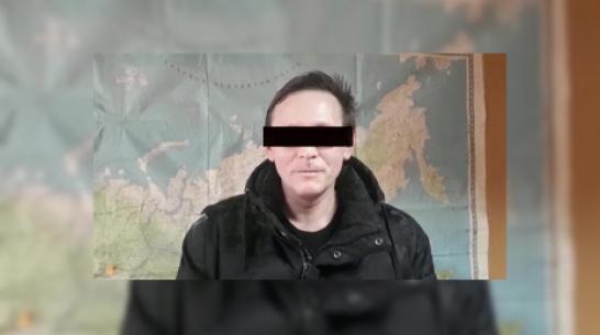 В Воронеже задержали подозреваемого в совершении серии квартирных краж