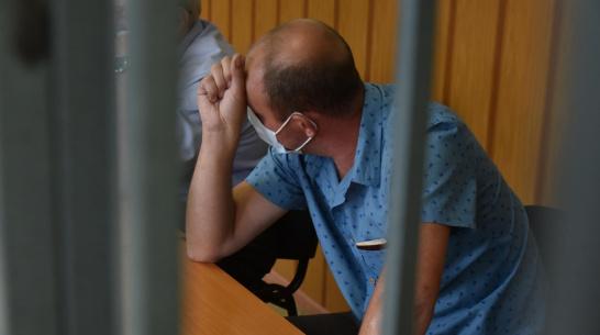 Перевернутая машина. В Воронежской области экс-гаишника судят за смертельное ДТП