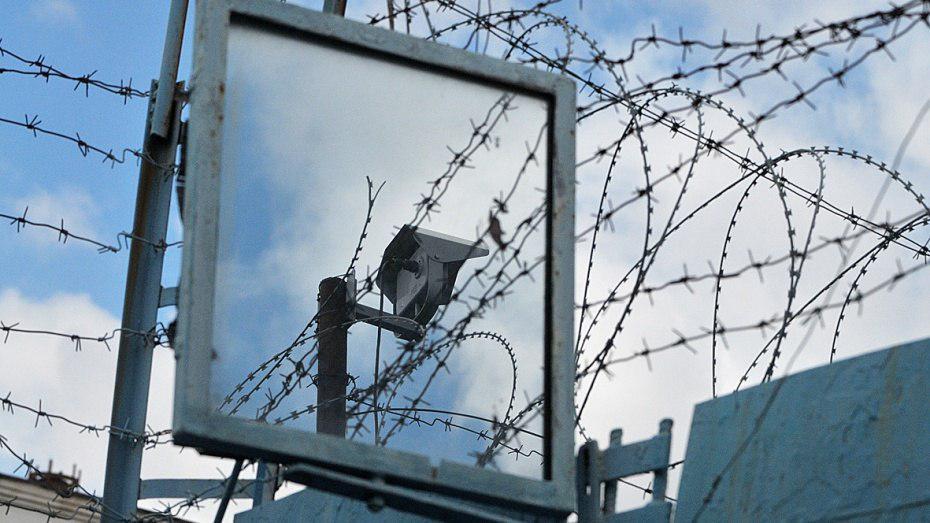 Заключенный в Воронежской области получил 3,5 года колонии за пропаганду терроризма