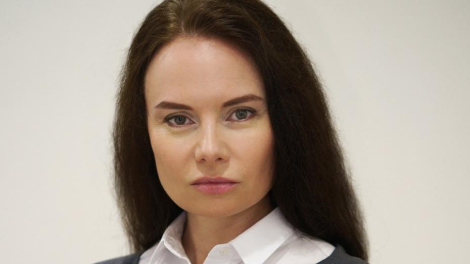 Пресс-службу воронежской администрации возглавила Светлана Трунова