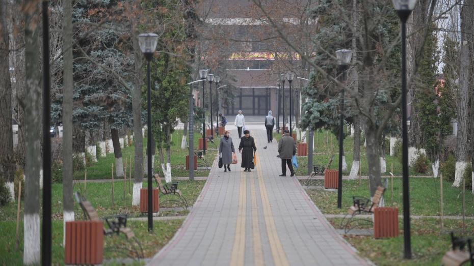 ВВоронежской области жить будет комфортнее— стартует проект обустройства городской среды