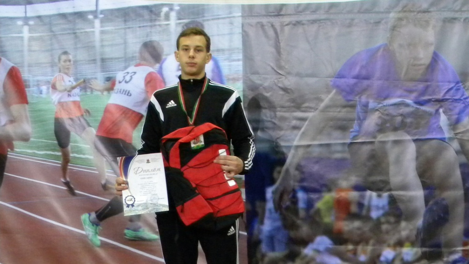 Таловские спортсмены завоевали 2 «золота» открытого турнира по легкой атлетике в Липецке