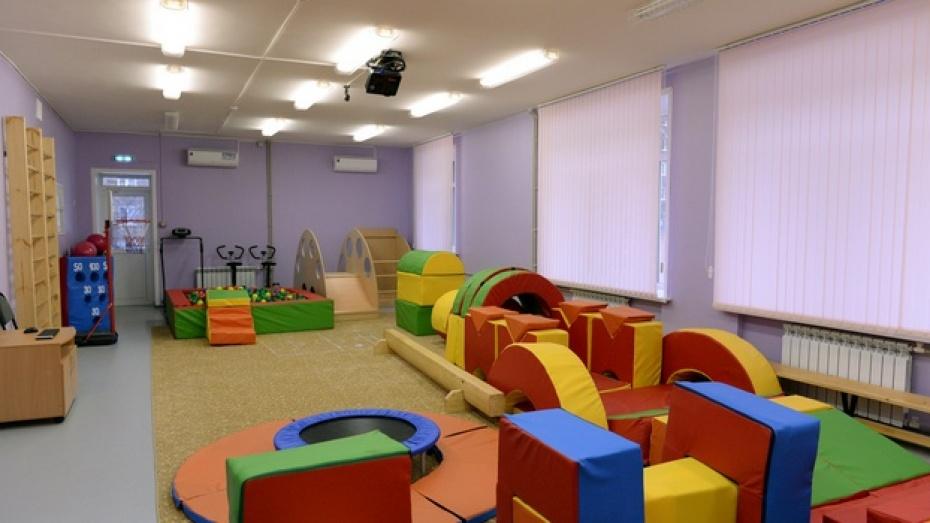 Пять новых микрорайонов Воронежа получат детские сады