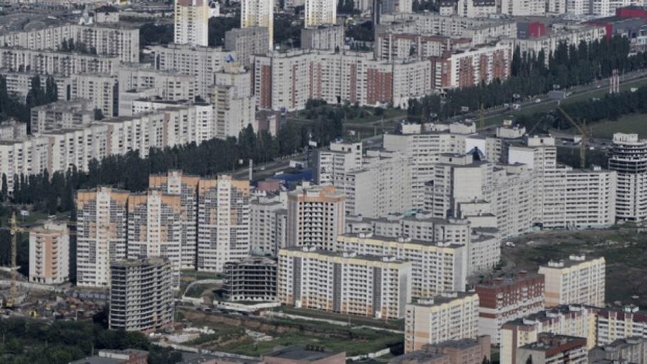В Воронежской области квадратный метр «вторички» подорожал до 36,8 тыс рублей