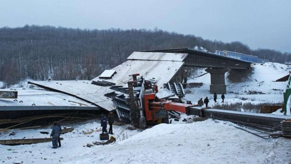 Верхнемамонец, пострадавший при обрушении моста в Борисоглебском районе, вернулся домой