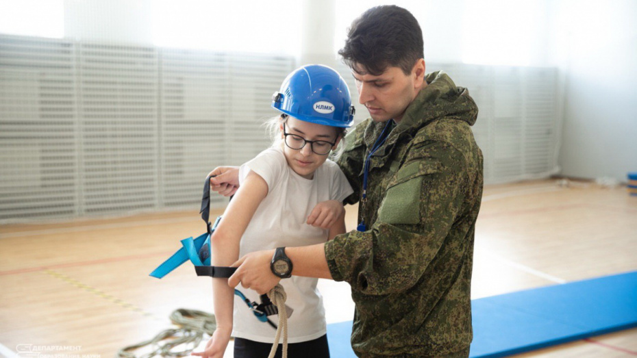 Победителем конкурса «Учитель года» в Воронежской области стал физрук из Терновки
