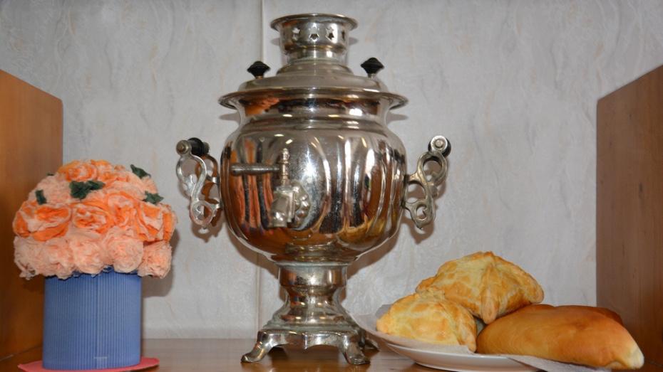 В Поворино пройдет конкурс самоваров