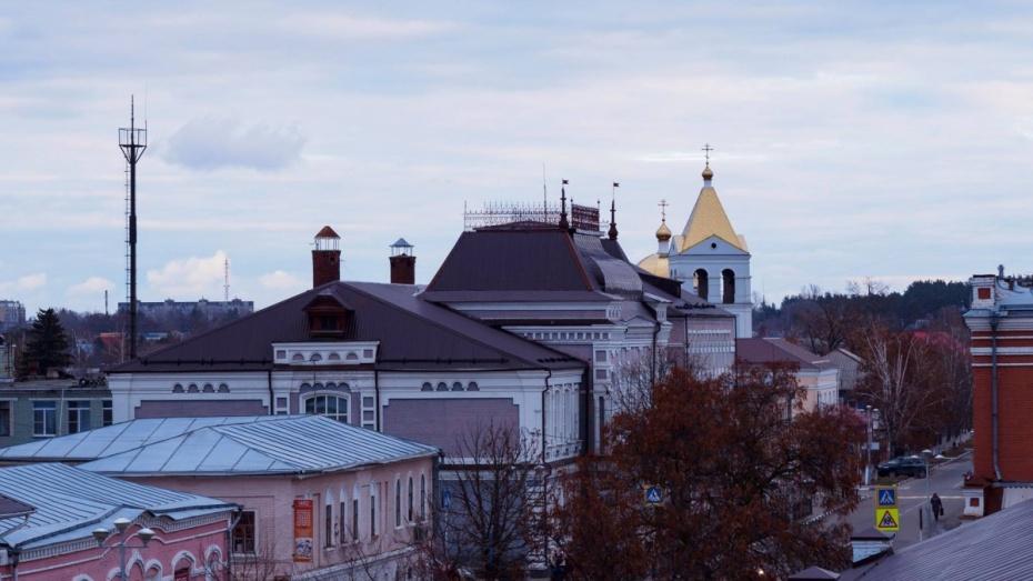 Моногород в Воронежской области расширит экономическую деятельность