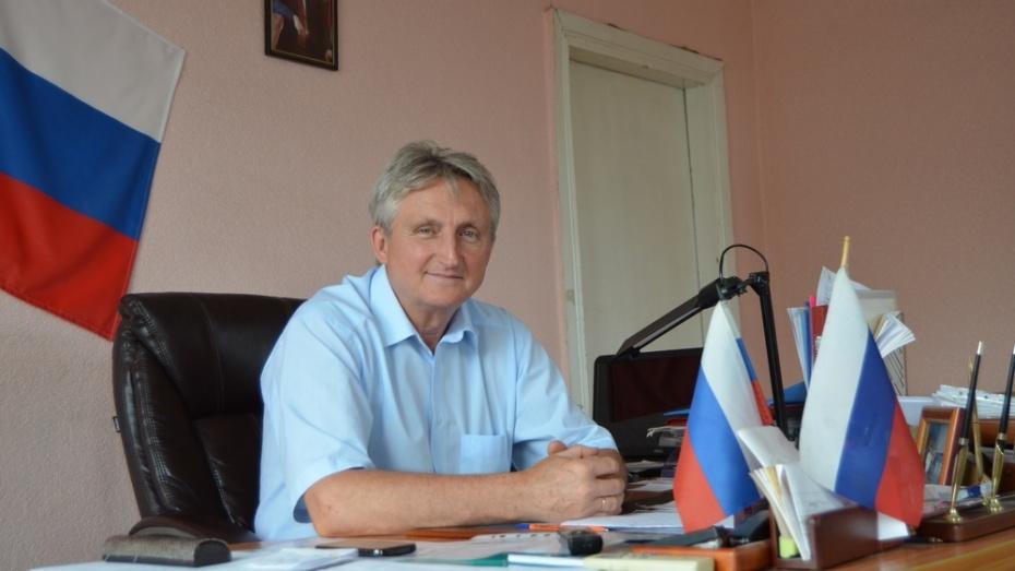 В Семилукском районе выбрали главу администрации Стрелицкого городского поселения