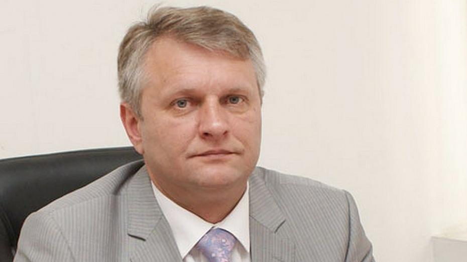 Главный эколог Воронежа написал заявление об увольнении