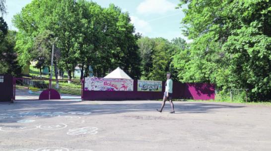 В Ольховатском районе из-за коронавируса 11 детских лагерей отменили летние смены