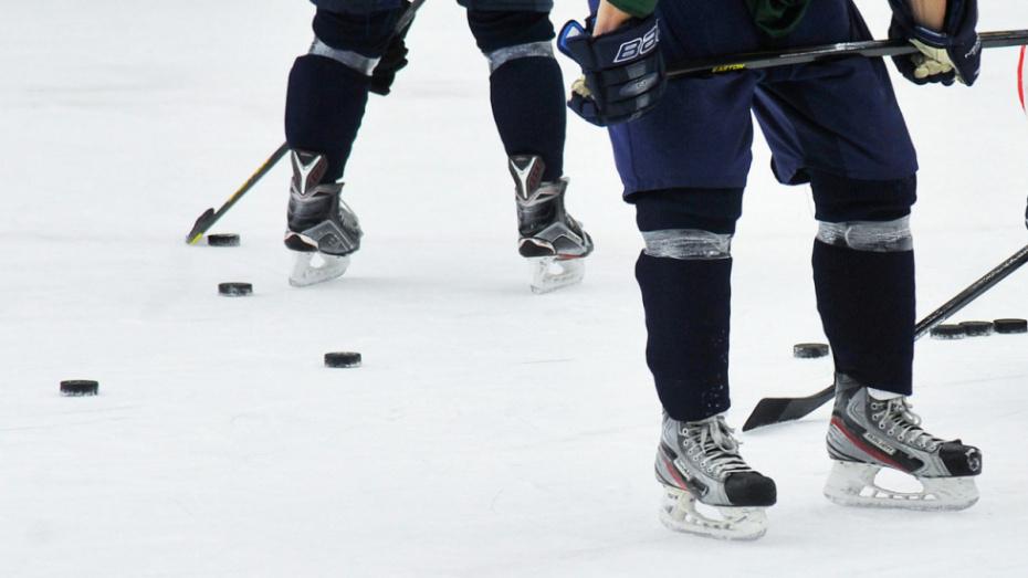 Воронежский «Буран» проиграл «Сахалину» на турнире в Тамбове