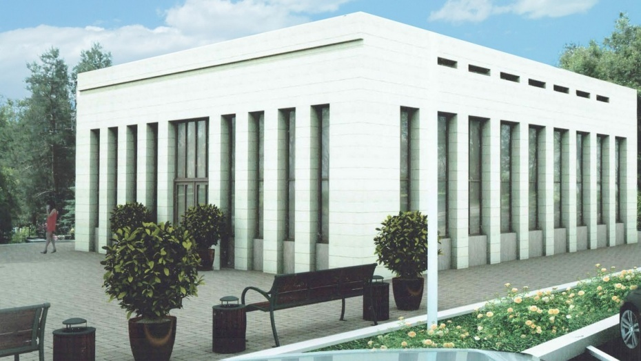 «Воронежское похоронное бюро» получило участок под строительство крематория