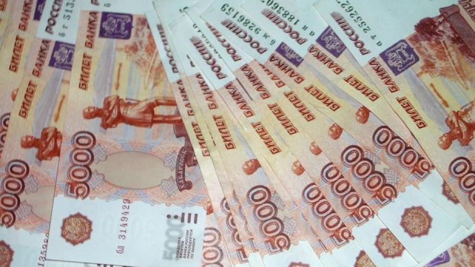 В Семилукском районе сын украл у матери 400 тысяч