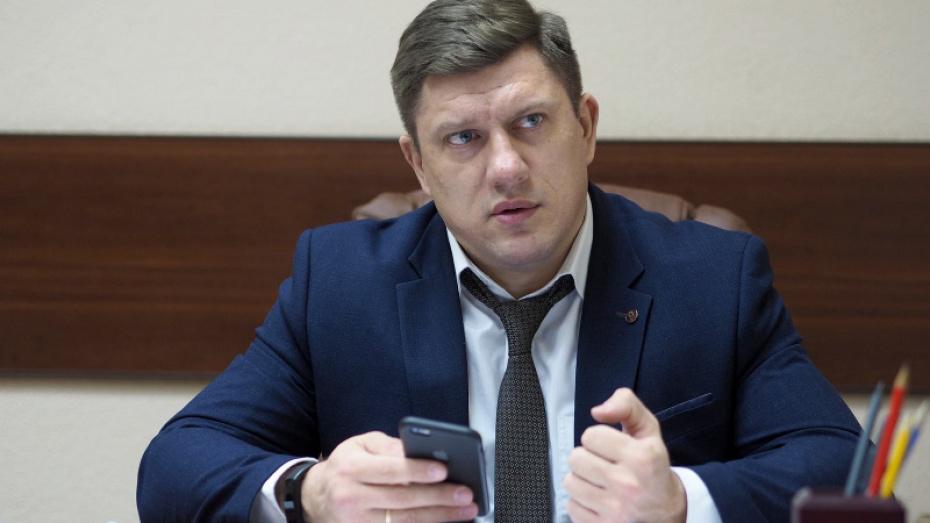 В Воронежской области назначили мэра Семилук