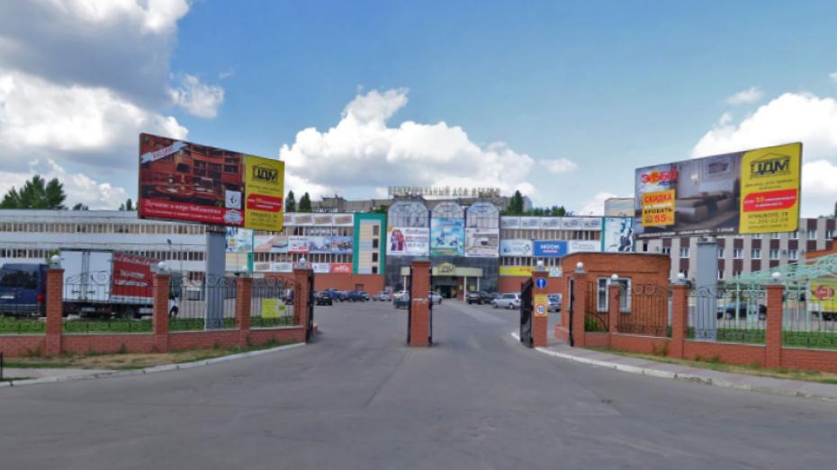 Менеджер воронежского ЦДМ на Урицкого получил сообщение о бомбе в здании