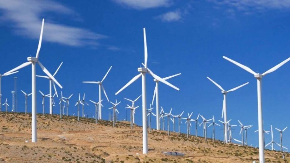 Ветроустановки, вырабатывающие электричество, будут производить в Семилуках