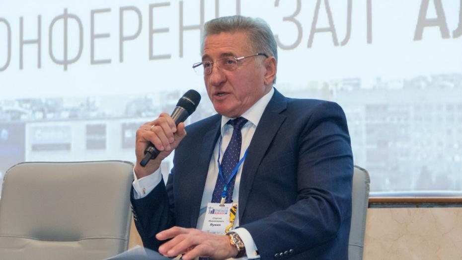 Сенатор от Воронежской области рассказал о законодательной базе для программы «Умный город»