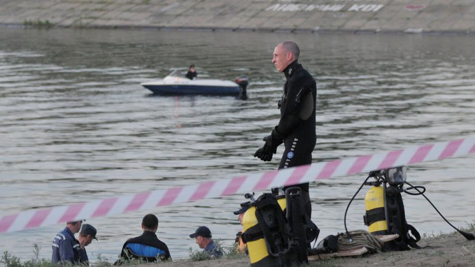За первую неделю июля в Воронеже утонули 2 человека