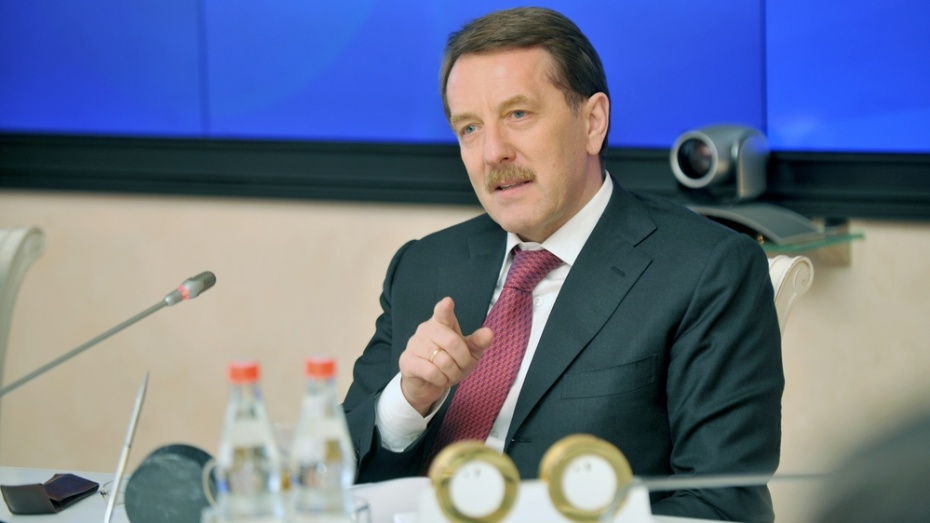 Губернатор встретится с аналитиками ведущих СМИ Воронежской области