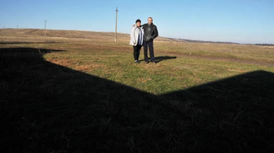 Заброшенные хутора: как пустеют воронежские деревни. Соловки