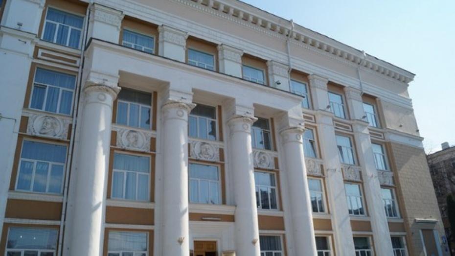 Жителей Воронежа пригласили на парковый проект «С Никитинкой вместе»