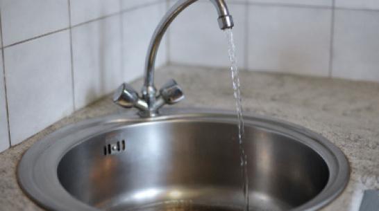 У жителей отдаленного микрорайона Воронежа изменится цвет водопроводной воды