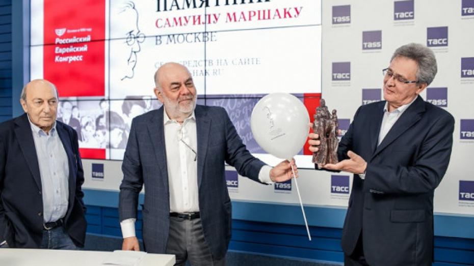 Памятник воронежскому поэту установят в Москве в 2020 году