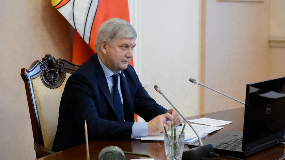 Александр Гусев планирует внедрить в Воронежской области технологию 5G