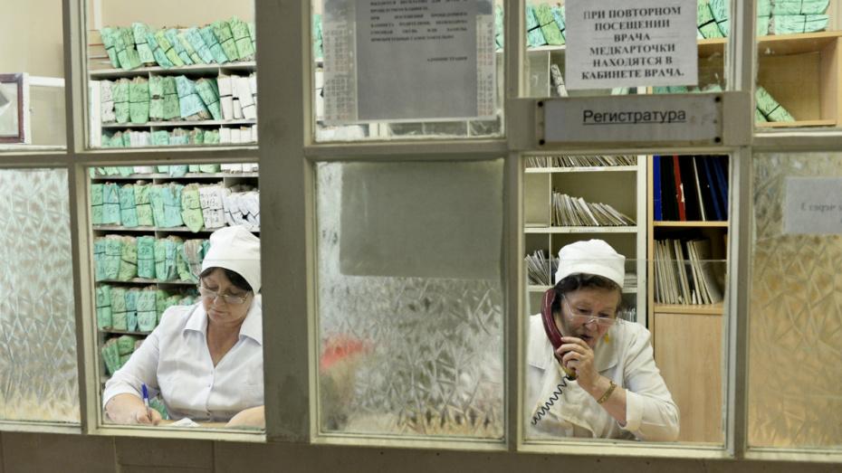 На оплату лечения воронежских пациентов с COVID-19 по ОМС выделили больше 368 млн рублей