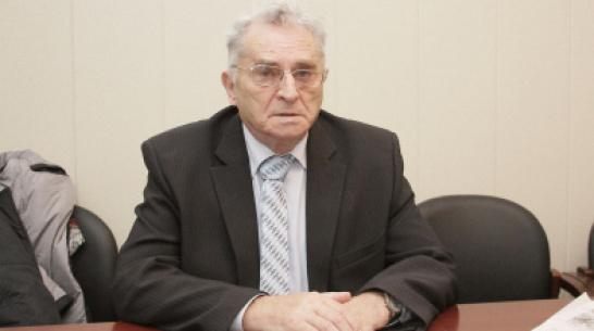 На воронежском журфаке установят мемориальную доску профессору Льву Кройчику