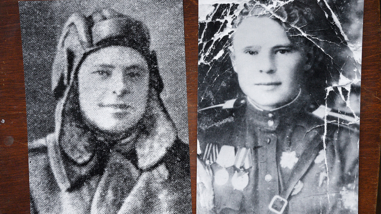 «Мастер лобовых атак». Уроженец Воронежской области за войну 5 раз горел в танке